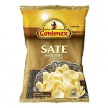 Kroepoek Conimex sate 75 gram