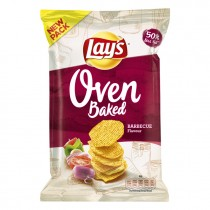 Lay's Oven Chips barbecue 165 gram