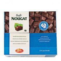 Lonka nougat chocolade 214 stuks