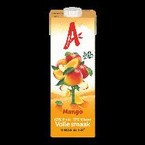 Mango minder suiker Appelsientje 1L
