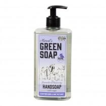 Marcel's Green Soap handzeep lavendel-rozemarijn 500 ml