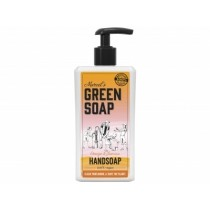 Marcel's Green Soap handzeep orange jamsine 500 ml