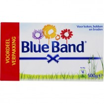 Margarine Blue Band 500 gram