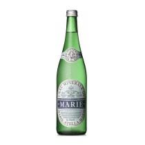 Marie Stella Maris licht bruisend water doos 12 flessen (glas) x  0,75 cl