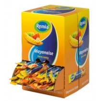 Mayonaise Remia sachets 200x20ml
