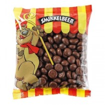 Melk chocolade kruidnoten Smikkelbeer 750 gram