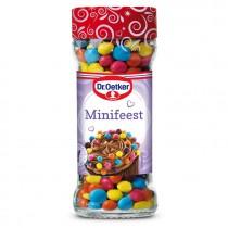Minifeest Dr Oetker 38 gram