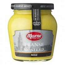 Mosterd Franse Marne mild 250 gram