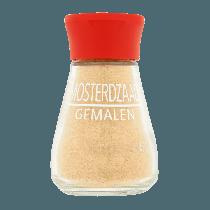 Mosterdzaad gemalen Verstegen 27 gram