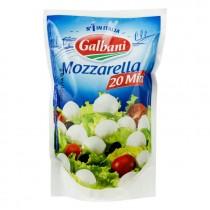 Mozzarella Galbani mini 150 gram uitlekgewicht