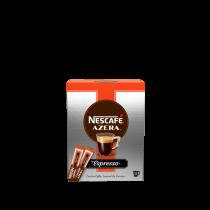Koffie Nescafe Azera Espresso 225 sachet