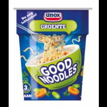 Noodles Good Noodles Unox groente 6cups