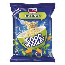 Noodles groente Unox 70gram