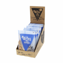 Notenmix Soy Side Bites We Love 12 x 35 gram