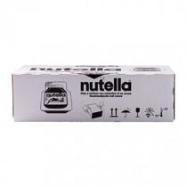 Nutella hazelnootpasta 120x 15 gram