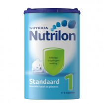 Nutrilon 1 standaard 800 gram