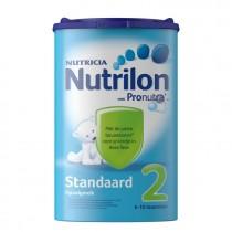 Nutrilon 2 standaard 800gram