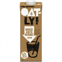 Oatly haver cacao 1L