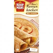 Oma's pannenkoekenmix Koopmans 400 gram