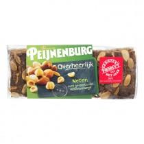 Ontbijtkoek Peijnenburg overheerlijk Noten pak 450 gram