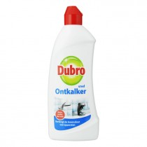 Ontkalker apparaten Dubro 500 ml