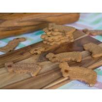 Paas haas koekjes 8 stuks (Banketbakker)