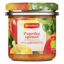 Paprika spread Zonnatura 135 gram