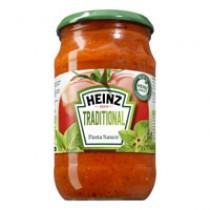 Pastasaus Heinz traditional 620 gram