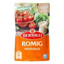 Pastasaus in zak Bertolli romig 450gram