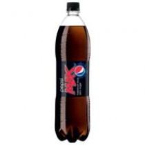 Pepsi Max cola 12x1,5L