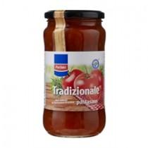 Perfekt pastasaus traditionale 490 gram