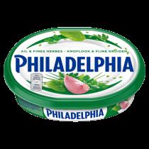 Philadelphia kruiden kuip 185 gram