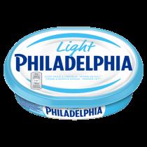 Philadelphia light naturel kuipje 200 gram