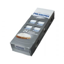Philadelphia  naturel mini cupjes 24 x 16,5 gram