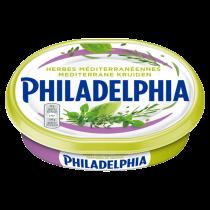 Philadelphia original mediterrane kruiden 185 gram