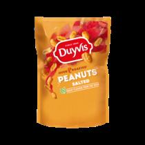 Pinda's Duyvis oven roasted original 225 gram