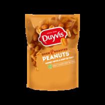 Pinda's honey Duyvis oven roasted 175 gram