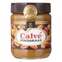Pindakaas Calvé pot 350 gram
