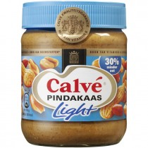 Pindakaas Calvé light 350 gram
