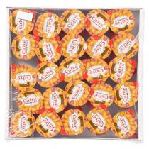 Pindakaas Calvé mini cups 50 x 15 gram