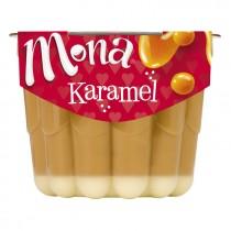 Pudding Mona karamelpudding 500 gram