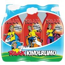 Raak Kindercola 6 x 0,25L