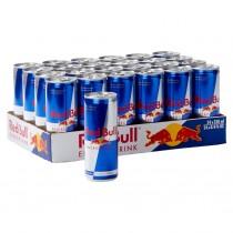 Red Bull energydrink 24 x 0,25L