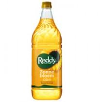 Zonnebloemolie Reddy 3L