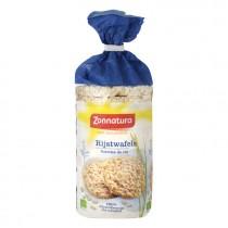 Rijstwafels Zonnatura 100gram