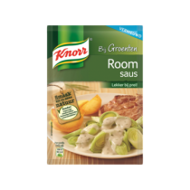 Roomsaus Knorr 6zakjes