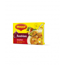 Runderbouillon tabletten Maggi