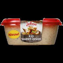 Salade Johma kip sweet-onion 175 gram