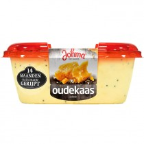 Salade Johma oude kaas 175 gram