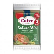Salademix Calve dressing dille 3 zakjes